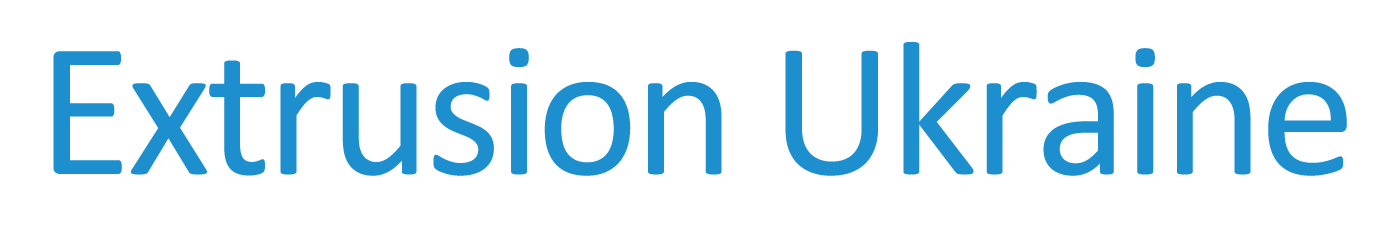 EXTRUSION Ukraine Logo 2
