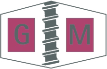 g m Logo