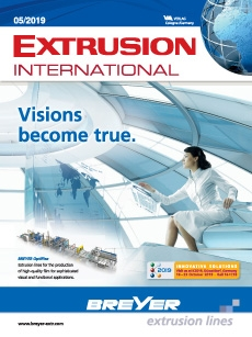 Extrusion International 5-2019