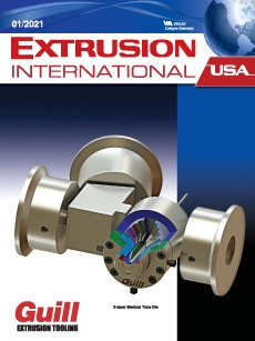 Extrusion International USA 1-2021